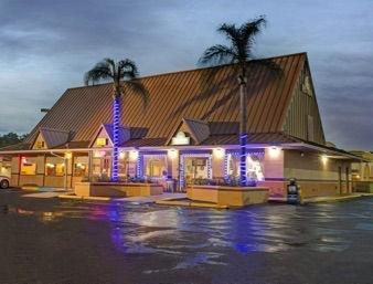 Tampa Inn Near Busch Gardens