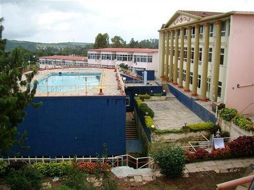 Shahee Resorts Panchgani Compare Deals