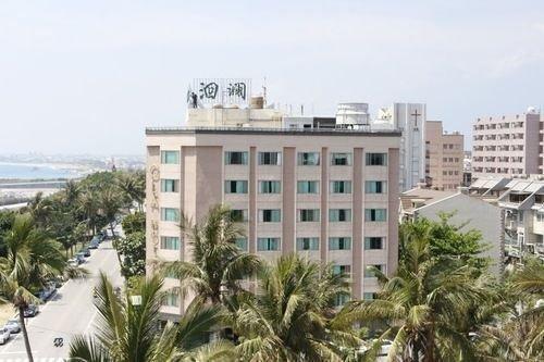 Ola Hotel