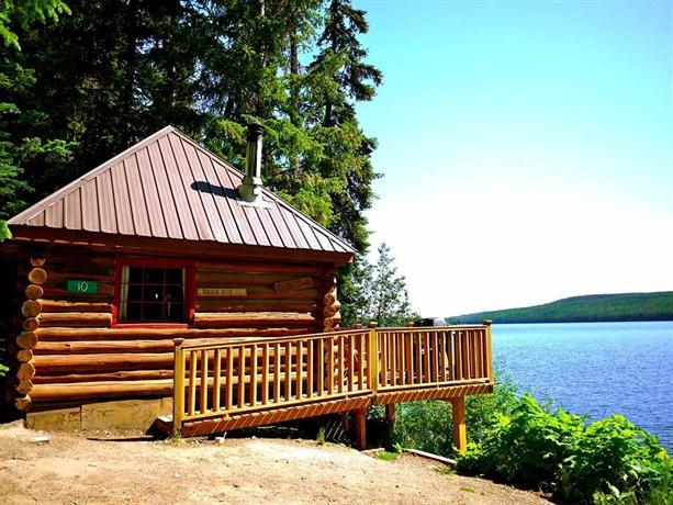 Beaver Lake Resort Winfield