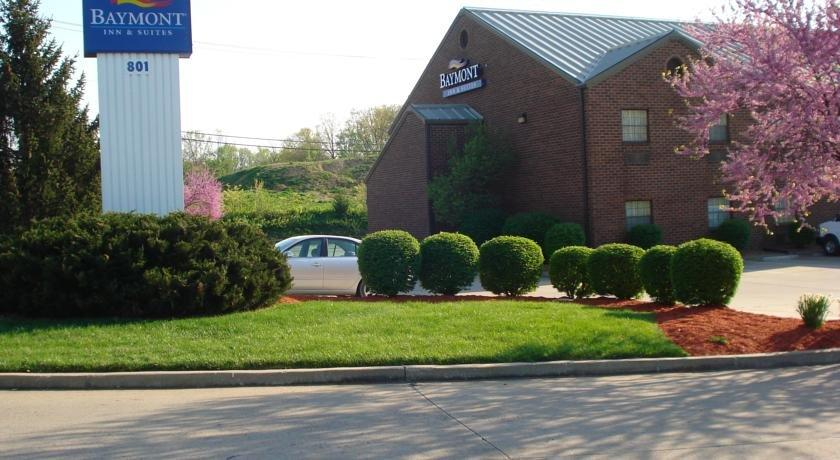 Baymont Inn & Suites Columbia