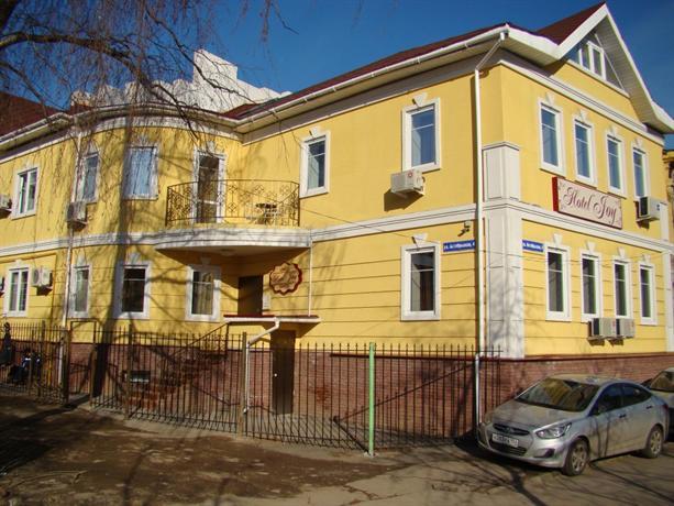 Hotel JOY Nizhny Novgorod