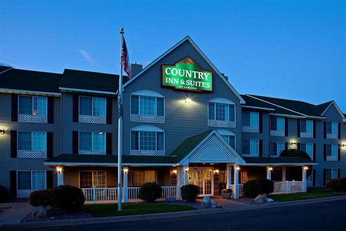 Country Inn & Suites by Radisson Minneapolis/Shakopee MN