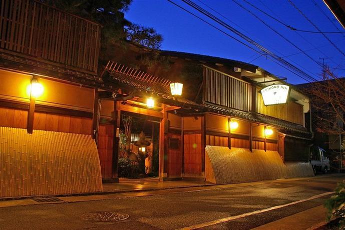 Seikoro Ryokan Hotel Kyoto