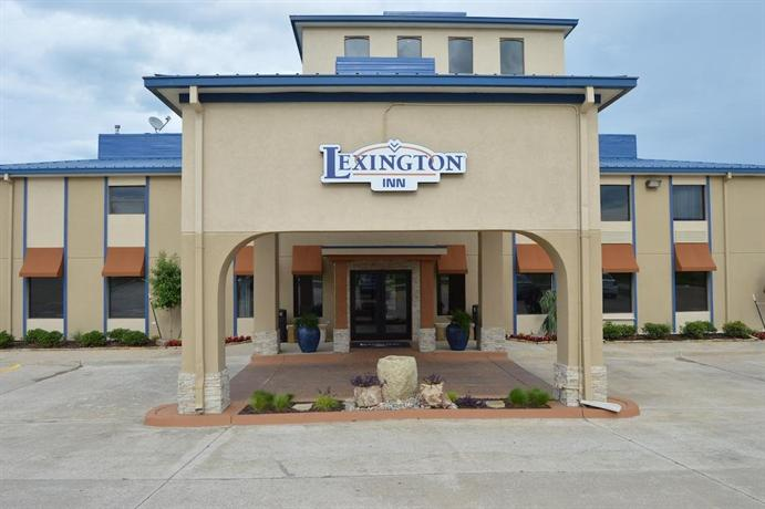 Lexington Inn Ardmore