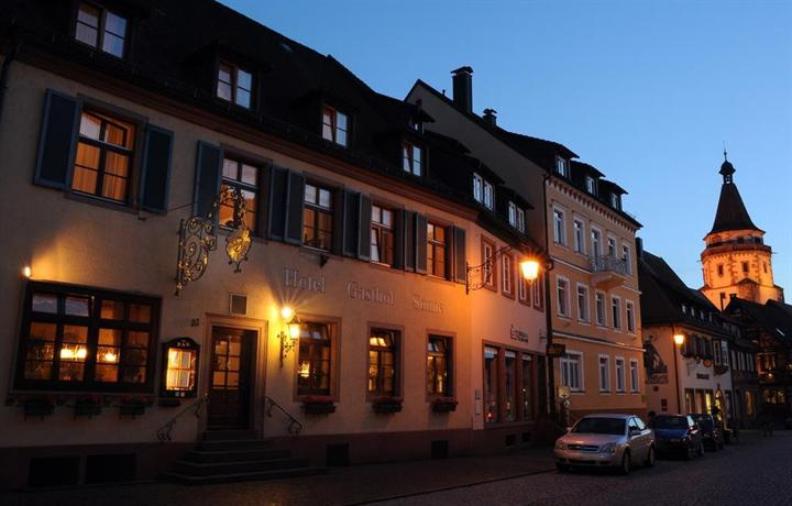 Gengenbach Hotels