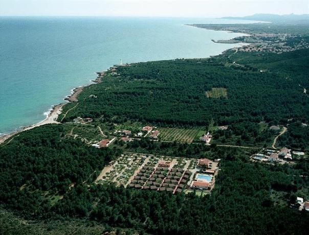 Camping Ribamar Alcala De Xivert Compare Deals