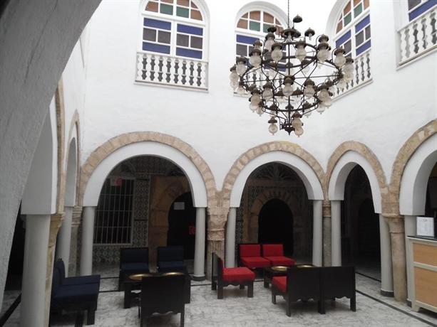 Hotel Medina Sousse