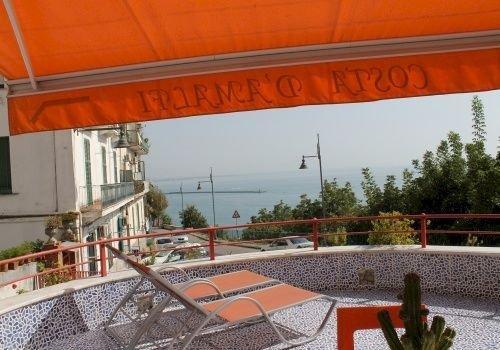 Bellavista costa d'amalfi