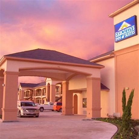 Executive Inn and Suites Joaquin