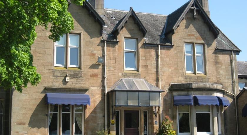 Counrty House Meeting Rooms Glasgow