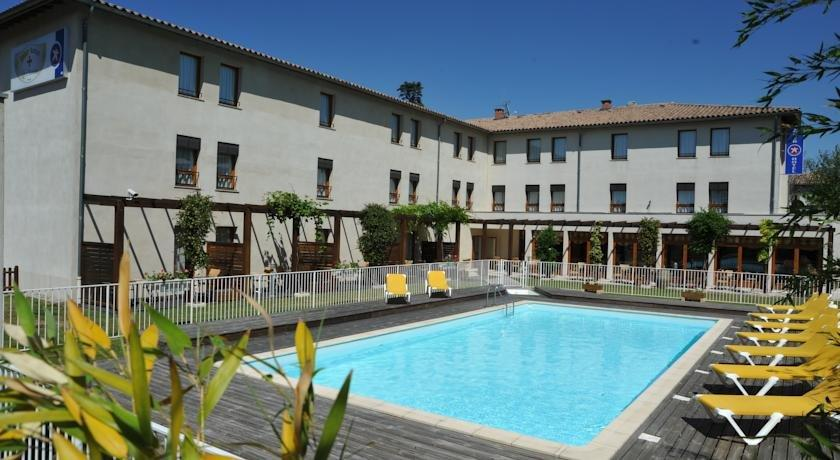Hotel les oliviers carcassonne compare deals for Comparer les hotels