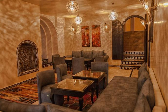 Lina Ryad Amp Spa Chefchaouen Compare Deals
