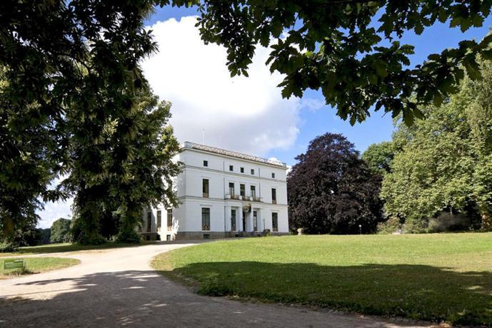 Landhaus Jenischpark