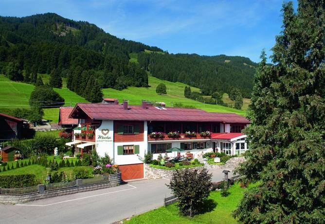 Mucha Landhaus