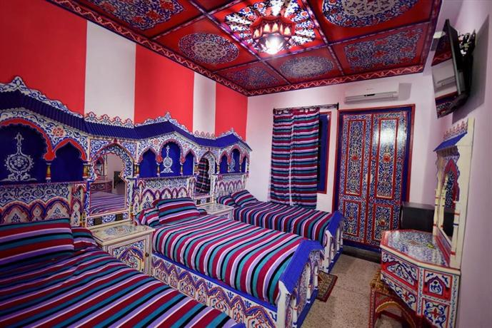 madrid hotel chefchaouen compare deals. Black Bedroom Furniture Sets. Home Design Ideas