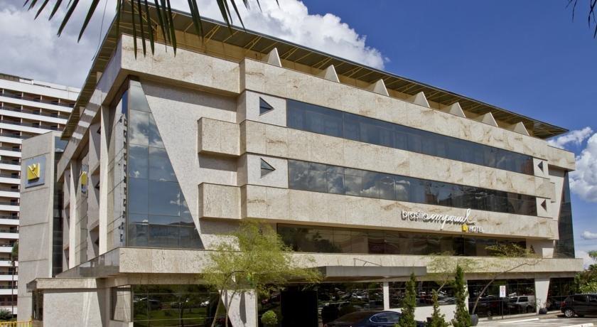 Brasilia Imperial Hotel e Eventos
