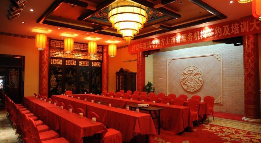Diyi international boutique hotel taiyuan compare deals for International boutique hotels