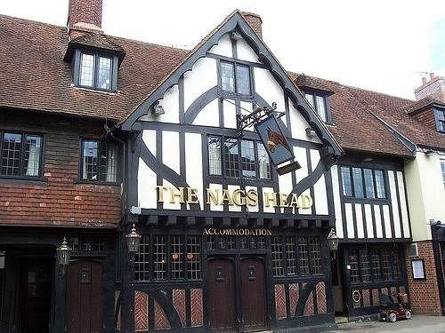 The Nags Head Chichester