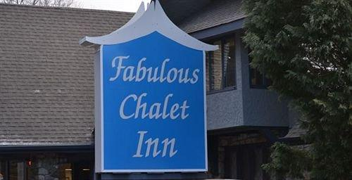 Chalet Inn Gatlinburg