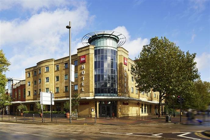 Ibis Hotel Stratford London