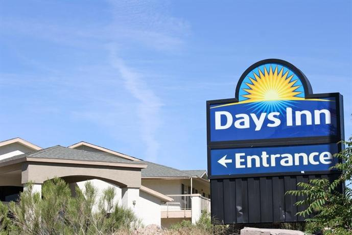 Days Inn by Wyndham Globe