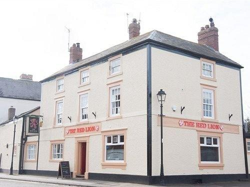 Red Lion Hotel Tarvin