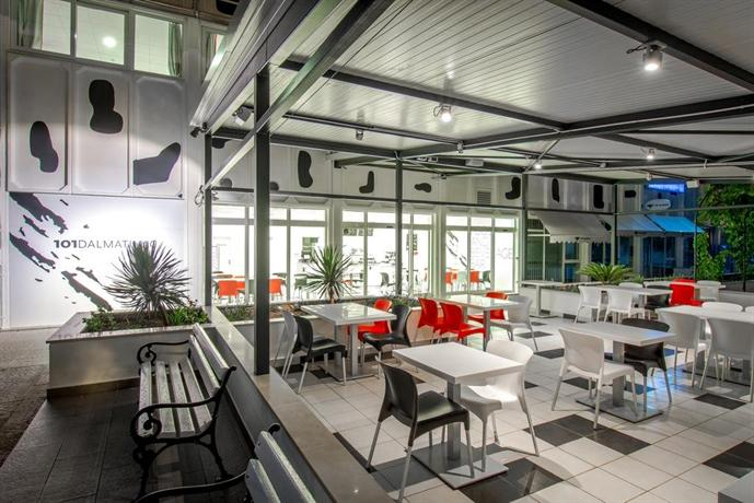 Design hostel 101 dalmatinac split compare deals for Design hotel 101