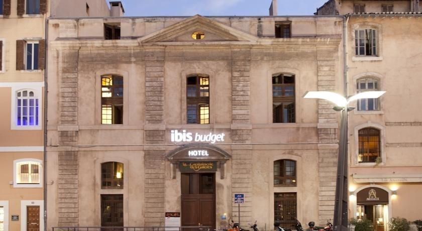 Ibis budget marseille vieux port ex etap h tel comparez - Hotel ibis budget marseille vieux port ...