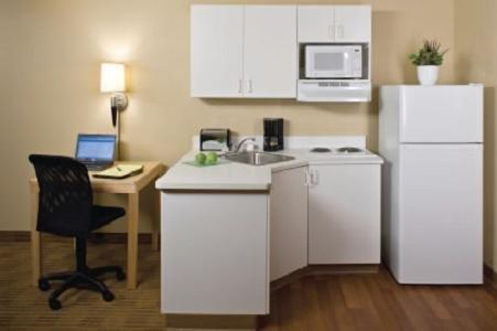 About Extended Stay America Hotel Indianapolis North Carmel