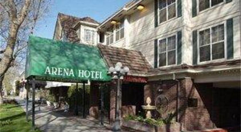 Arena Hotel San Jose