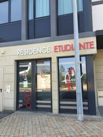Residence Amal Talence
