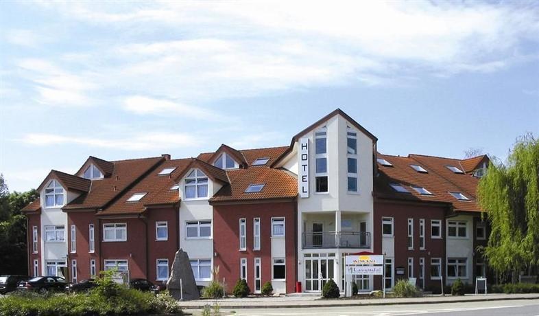 Wincent Hotel Sinsheim