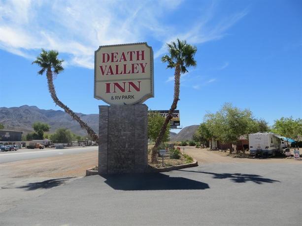 Death Valley Hotel Deals