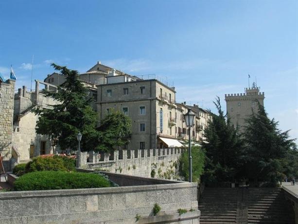 Find Hotel in Basilica di San Marino - Hotel deals and discounts ...