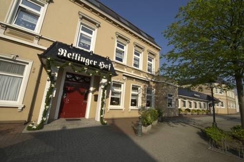Hotel & Restaurant Rellinger Hof