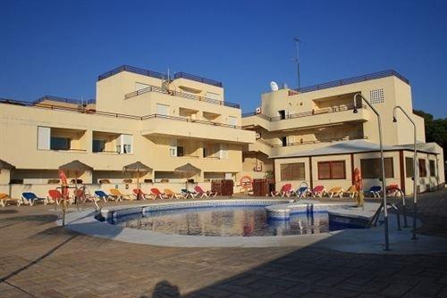 Apartamentos turisticos canos de meca barbate compare deals - Apartamentos turisticos barbate ...