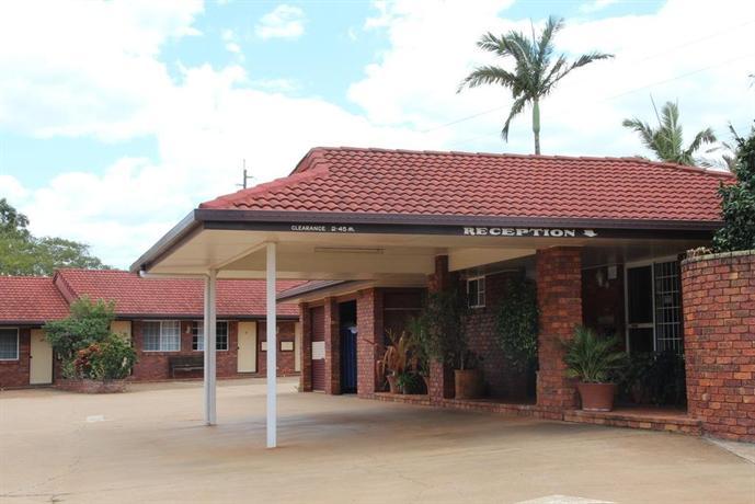 Childers Gateway Motor Inn