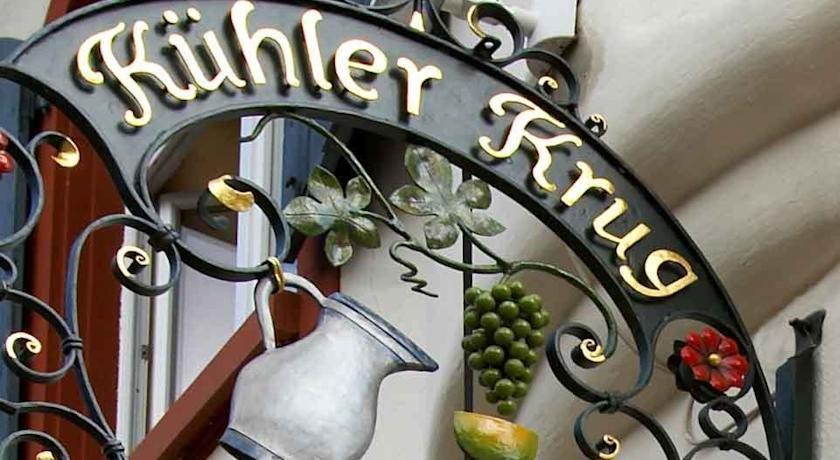 Hotel Restaurant Kuhler Krug