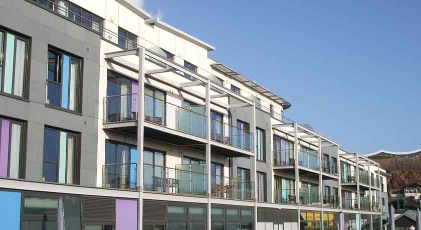 Liberty Wharf Apartments by BridgeStreet