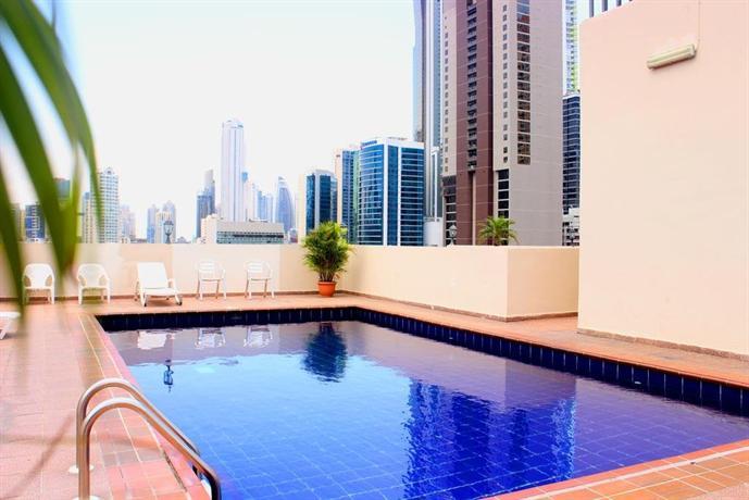 Hotel terranova panam encuentra el mejor precio for Hoteles baratos en sevilla con piscina