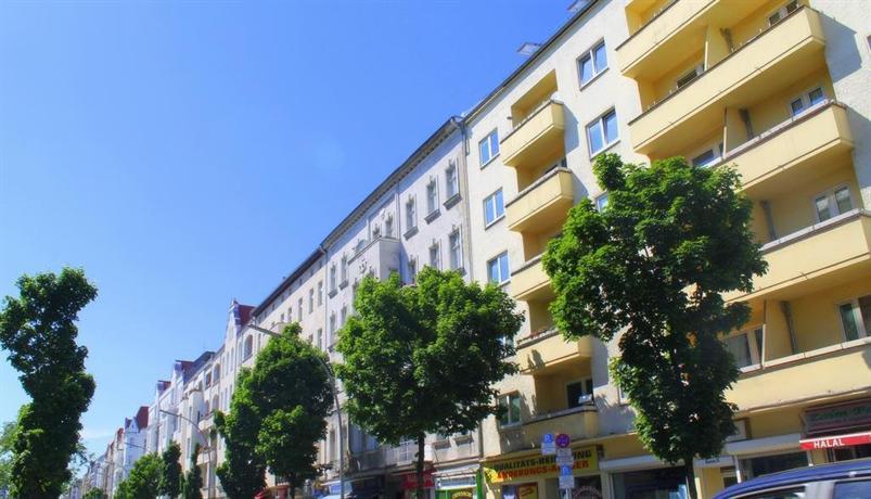 Hotels Near Kurfurstendamm Berlin