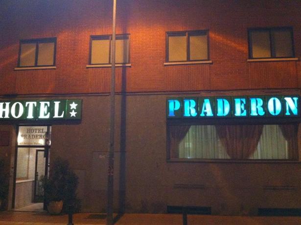 Praderon Hotel
