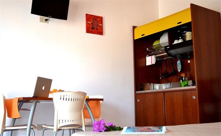 Residence Le Terrazze, Ustica - Offerte in corso