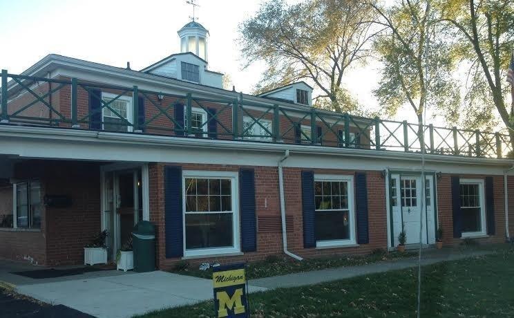 The University Inn Ann Arbor