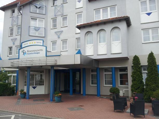 Hotels In Rodgau Deutschland