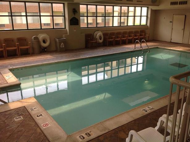 Wingate by Wyndham Oklahoma City Airport - Compare Deals