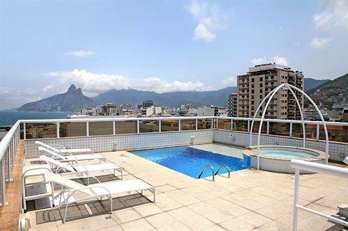 Atlantis Copacabana