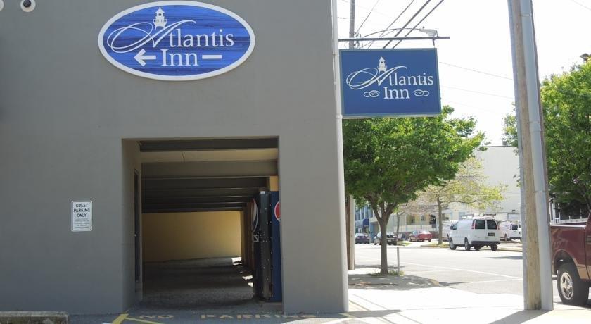 Atlantis Hotel Rehoboth Beach