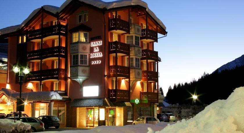 Hotel garni la roccia andalo offerte in corso for La roccia arredo bagno